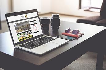 طراحی سایت آموزشی هزار مدیر ۱۰۰۰modir | طراحی سایت وردپرس