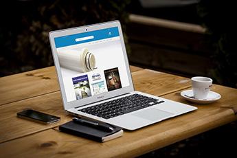 طراحی سایت شرکت تولیدی تجهیزات تصفیه آب آکوآ Aqua-dwp | طراحی سایت شرکتی وردپرس
